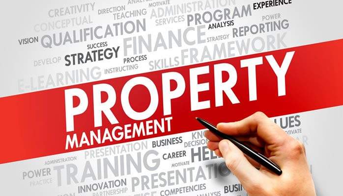 Property management agent in Dublin
