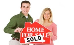 Marriage Selling house