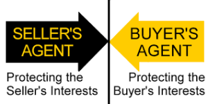 sellers agent vs buyers agent