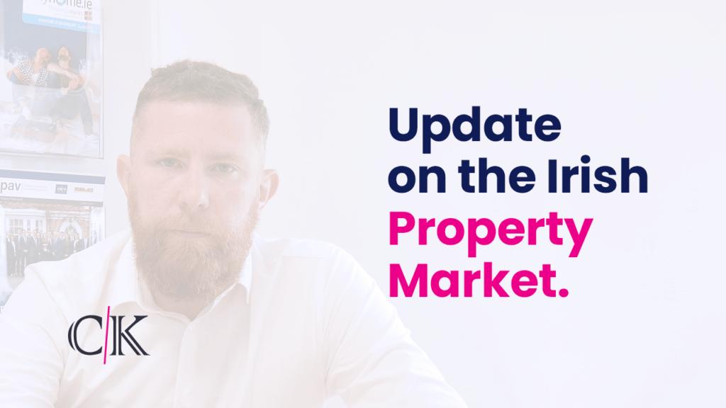 Irish Property Market Update 06