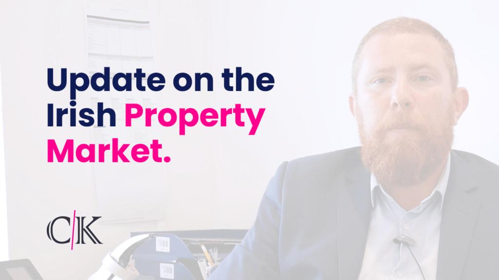 Update on the Irish Property Market