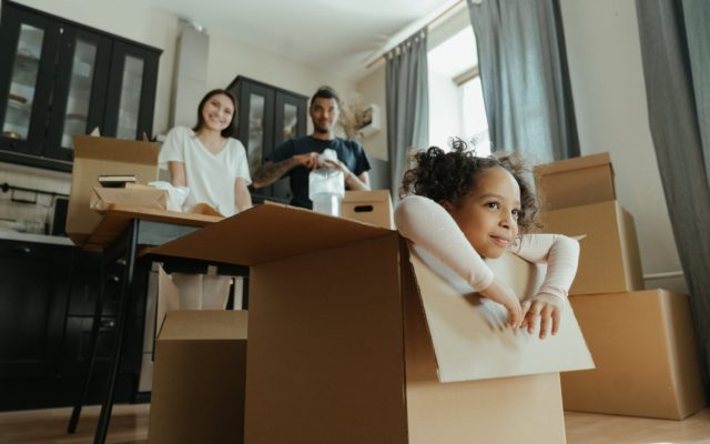 5 Tips to Help You to Choose Your Perfect Future House